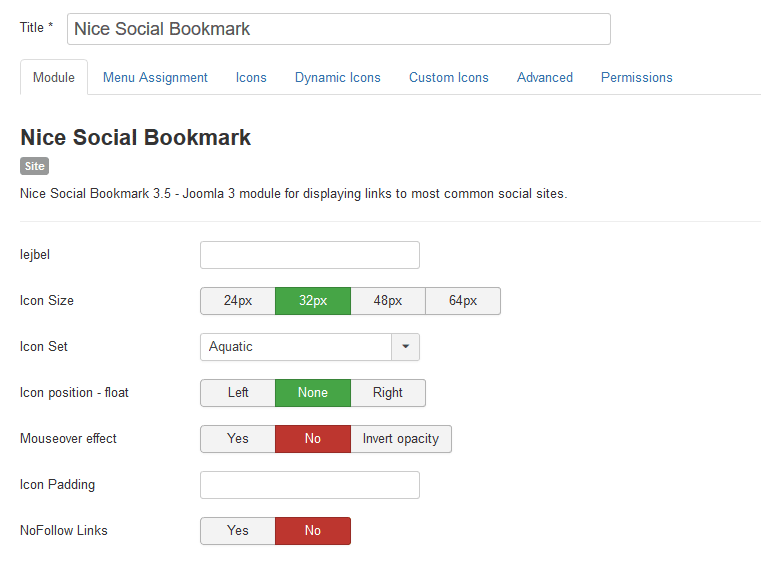 Nice Social Bookmark Free Options 1
